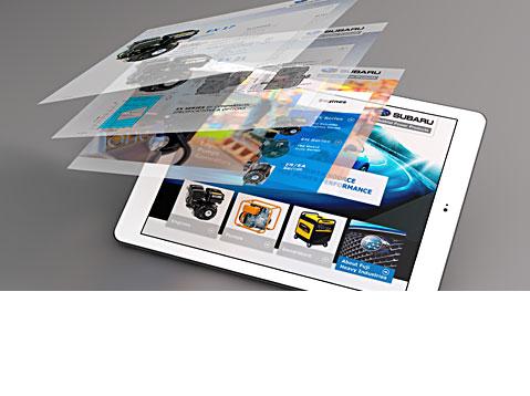 Aus Print wird App